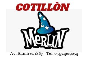 COTILLON MERIN