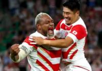 Mundial de Rugby | Japón sorprende con su victoria ante Irlanda