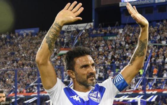Fabián Cubero retrasó su despedida y Patronato-Vélez no será su último partido