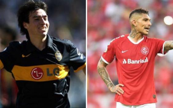 Boca   El oficialismo confirmó que traerán a Nico Gaitán e intentarán contratar a Paolo Guerrero