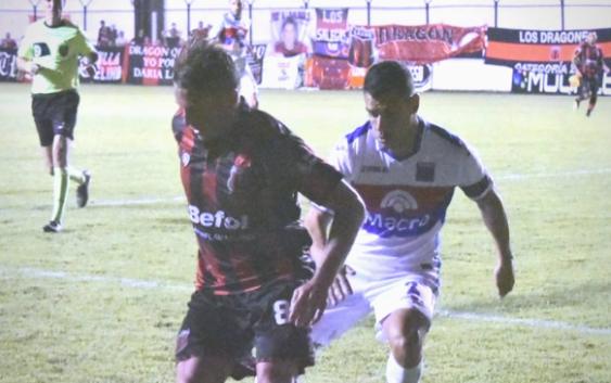 Primera Nacional | Triunfo de Def. de Belgrano 2 a 1 sobre Tigre | GOLES