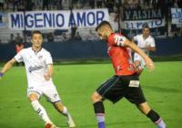 Primera Nacional | Brown (A) rescató un empate de su visita a Quilmes | GOLES