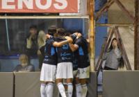 Primera Nacional | Atlético Rafaela venció a Chacarita y clasificó a la Copa Argentina