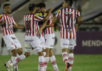 Primera Nacional | Cierre perfecto para San Martín de Tucumán: 3-0 sobre Gimnasia en Mendoza