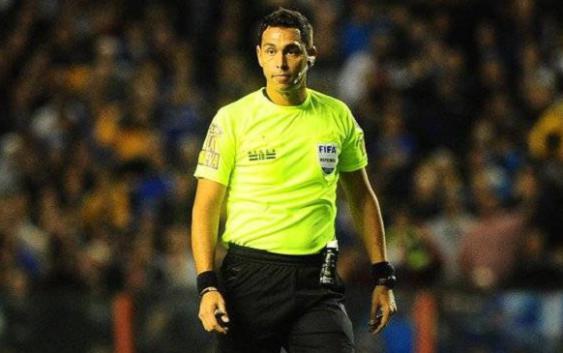 Copa Argentina | La final entre River y Central Córdoba será arbitrada por Facundo Tello