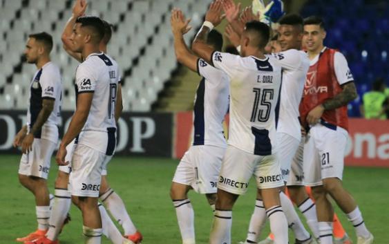 Superliga | Talleres aplastó a Godoy Cruz con un 5-0  en Mendoza | GOL