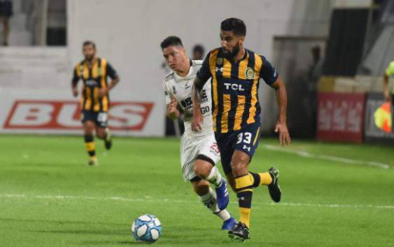 Superliga | En un duelo de promedios, Central Córdoba y Rosario Central empataron 1-1 | GOLES