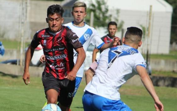 Reserva | De vuelta al triunfo: Patronato venció a Vélez por 1-0