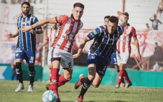 Primera Nacional | Con sufrimiento, Instituto venció Almagro 2 a 1 en Córdoba
