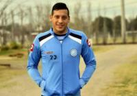 """""""Chiqui"""" Pérez sorprendió entrenando con el plantel de Belgrano de Córdoba"""
