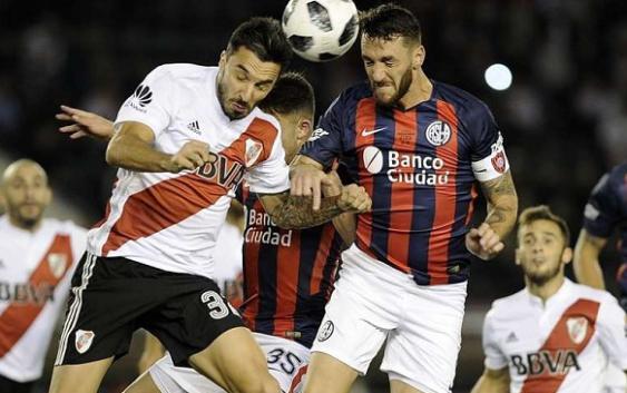 Superliga   ¡Comienza la Fecha 16, la última del año!   Dias, horarios y árbitros